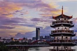 寒假最強收心指南,逛逛柳州這些文化之地吧!