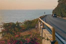 潮汕,去一次不夠吧!還有美麗的南澳島......別被吃耽誤了~