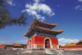 暢遊清西陵——百年一夢,聽時光的聲音!
